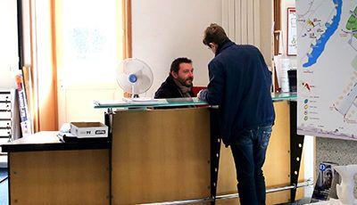 Services administratifs - Office tourisme vaux sur mer ...