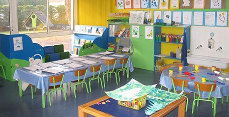Cole maternelle - Office tourisme vaux sur mer ...