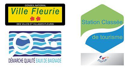 Prix et r compenses ma mairie - Office tourisme vaux sur mer ...