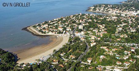 Les plages - Office tourisme vaux sur mer ...