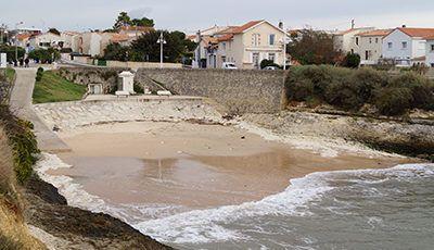 Patrimoine culturel - Office tourisme vaux sur mer ...