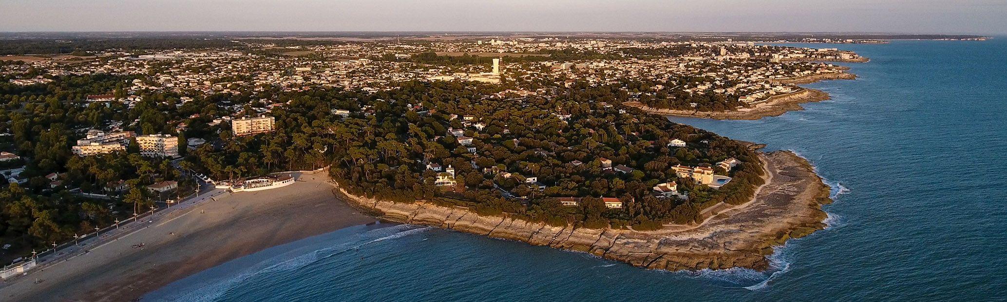 Vaux sur mer 17 - Office tourisme vaux sur mer ...