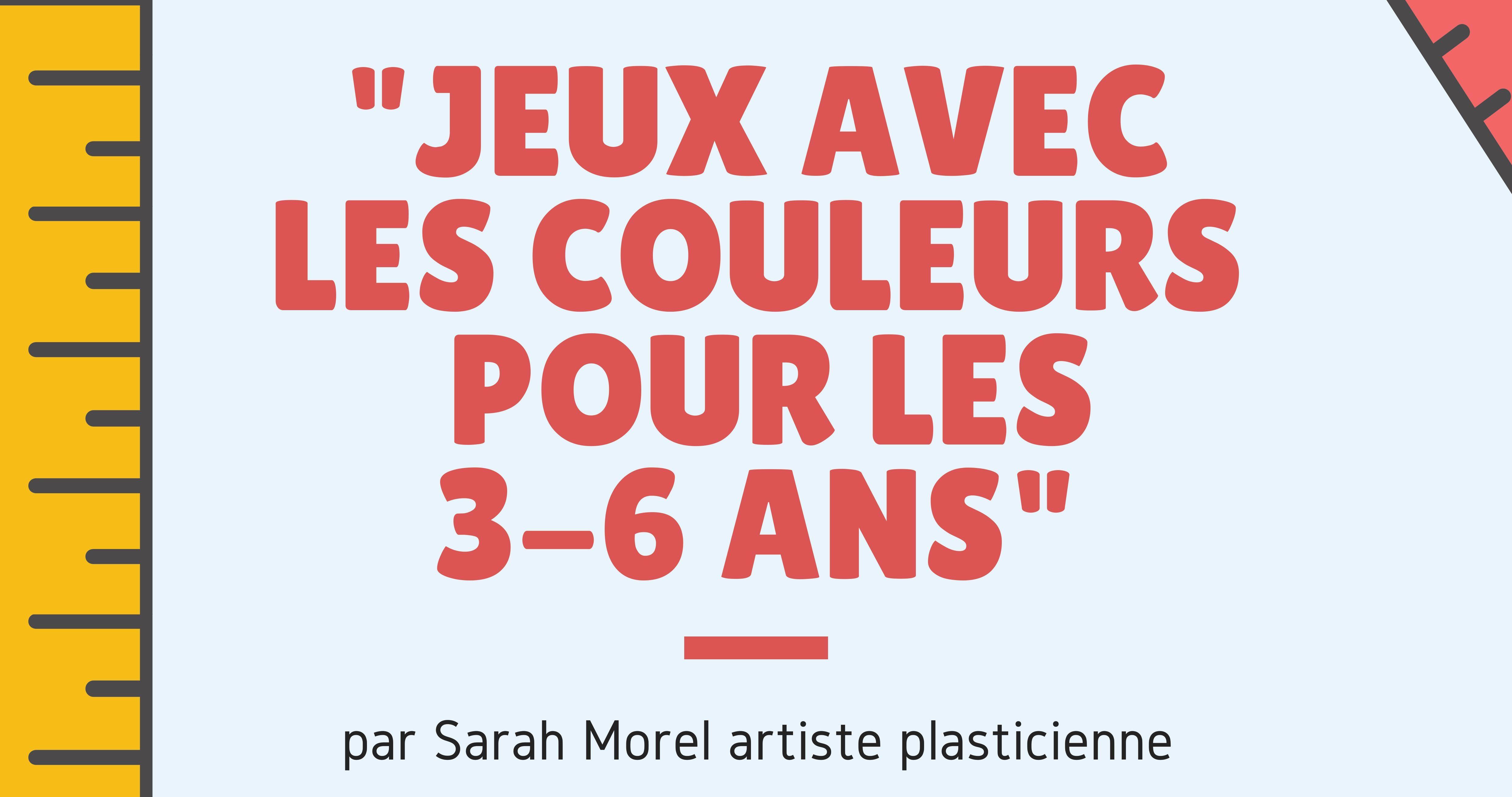Atelier d 39 art cr atif et ludique - Office tourisme vaux sur mer ...