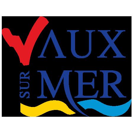 Logo du footer de Vaux-sur-mer